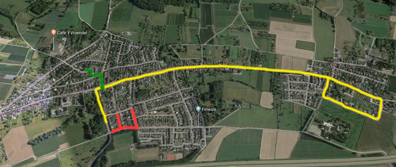 Optoch Route 2018